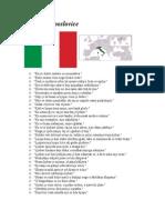 Talijanske poslovice