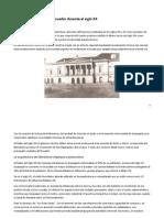 arquitectura ecuatoriana sigloxx
