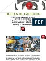 Huella de Carbono Rev 5