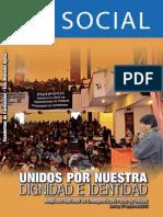 N° 18 - UNIDOS POR NUESTRA DIGNIDAD E IDENTIDAD
