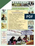 10_III- Revista Samanatorul, an III, nr. 10, octombrie 2013