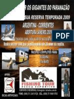 Panfletos Argentina