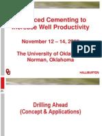 3. Drilling Ahead-New
