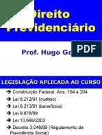 01. Slides Direito Previdenciario 001