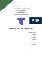 EL  IMPUESTO  AL VALOR AGREGADO.pdf