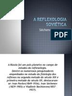 A reflexologia sovietica