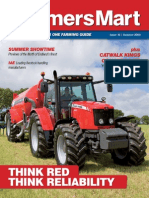 FarmersMart - Summer 0209