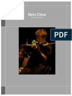 Nels Cline