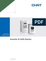 En B06 Inverter, Soft- Starter