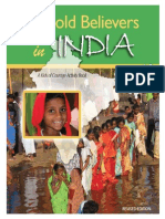 Bold Believers in India - Kids of Courage