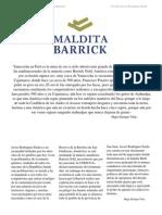 Maldita Barrick