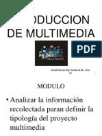 Produccion de Multimedia (1)