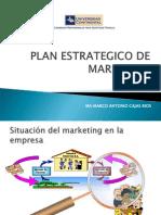 Clase Plan Estrategico de Mk_gqt