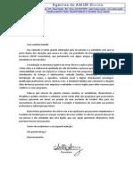 Carta Damião