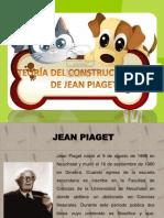 TEORÍA JEAN PIAGET