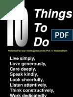 10thingstodo-091127192357-phpapp02