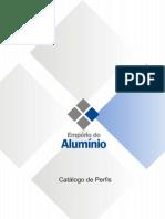 Catalogo Empório do Alumínio