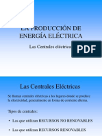 CentralesElectricas Tercero