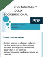 Contextos Sociales Clase 2