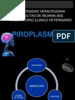 Piro Plasm Osis