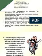 7 Encontro Propaganda, promoção e RP.ppt