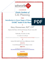 Network FP Seminar on Seven Stages of Money Maturity & EVOKE Model of Life Planning.pdf