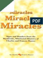 Miracles, Miracles, Miracles