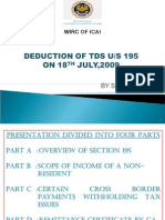 icai-mumbai- 18th july09 deduction of tds us195.pdf