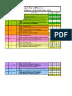 spr goals sheet1