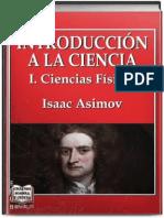 ASIMOV, Isaac - Nueva guía Asimov de la ciencia 01 (Ciencias Fisicas)