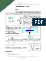 SE 002 Transistors Bipolaires