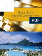 BoraBora - Villalobos Cardenas Nervis