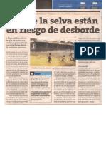 Calentamiento Global Peru 2013