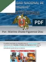 Figueroa Diaz Conflictos Sociales