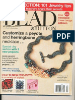 Bead&Button April 2010