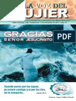 La Voz Ujier -Noviembre- No95