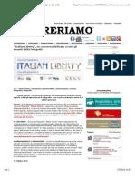 27.10.2013, 'Italian Liberty, un concorso dedicato a tutti gli amanti della fotografia', Libreriamo.pdf