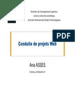 Chapitre1 Conduite Projet