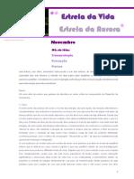 2013_11_Refexão do Mês EVEA_Patrícia Almeida