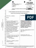 07 MEMORANDUM OF POINTS AND AUTHO against karen 12-20-13.pdf