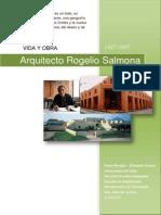 Ensayo Vida y Obra Arq. Rogelio Salmona