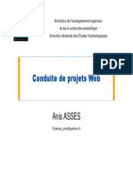 Chapitre2 Conduite Projet
