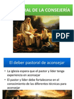 4. La Pastoral de La Consejeria