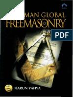 Ancaman Global Freemasonry Fadly Alfian