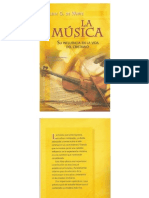 La Musica - Elena G de White