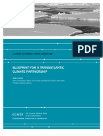 Blueprint for a Transatlantic Climate Partnership