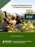 19 - 2010 Elevação do nível de consciência em guandu - Uma Perspectiva Global
