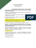 Actividades Corregidas Metodologia de La Investigacion