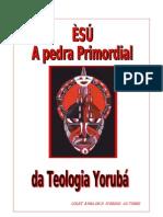 16654601 Esu a Pedra Primordial Da Teologia Yoruba Apostila Completa1