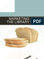Marketing the library